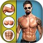 Man Fit Body Photo Editor : Man Abs Editor 1.0