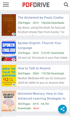 Free Books - PDF Drive Android - Free Download Free Books