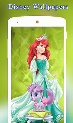 Disney Princess Hd Wallpapers 10 Android Descargar Gratis