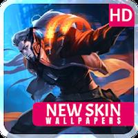 ไอคอน APK ของ AOV Wallpaper New Hero Skin