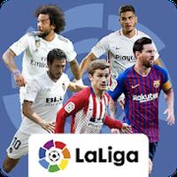Ícone do LaLiga -  Jogos de Futebol Educativos