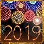 새 해 불꽃 놀이 2019 4.3.3