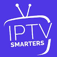 IPTV Smarters Pro APK icon