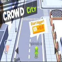 Crowd city android io - the super crowd city guid APK アイコン