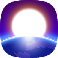 WEATHER NOW - forecast radar & widgets ad free icon