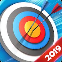 Archery Champ - Bow & Arrow King アイコン