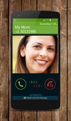 Fake Mom / Dad call and message screenshot apk 3