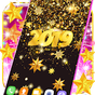 Happy new year 2019 live wallpaper 8.8