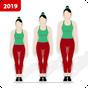 Aumento da altura Home Workout Plan: 30 Dias Dicas 29