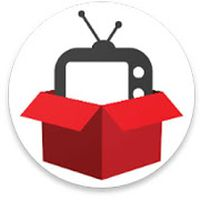 RedBox Tv APK Simgesi