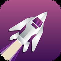 ไอคอนของ Rocket Cleaner - Boost & Clean