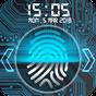 Parmak izi kilit ekranı 1.3.6