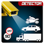 Speed Camera Detector - Best Traffic Cameras Alert 1.1