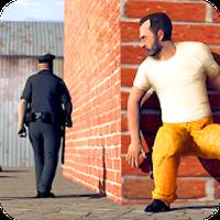 Icoană apk Jail Survival - Popular Fun 3D Criminal Escape War