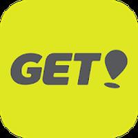 ไอคอนของ GET (เก็ท) - เรียกรถ ส่งของ ง่ายสำหรับทุกไลฟสไตล์