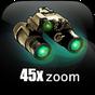 Binoculars Night Mode (45x zoom) 1.4