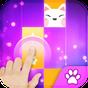 Magic Cat Piano Tiles - Magic Tile Kpop Piano Idol 1.5
