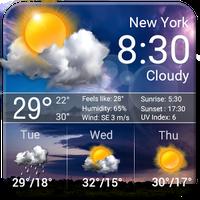 Ikon Storm & Rain Radar Weather App