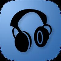 Иконка Аудио плеер для вк