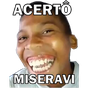 Stickers Zuera Brasil 1.5.7