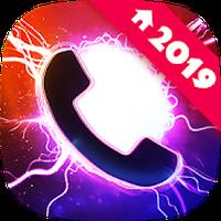 Color Flash Launcher - Call Screen, Themes Simgesi