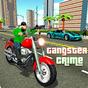 Crime city gangster 2019:theft car driver 1.4