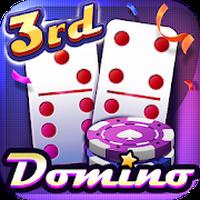 Ikon apk Domino QiuQiu:Domino99(KiuKiu)