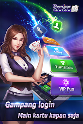 Domino Qiuqiu Apk Free Download For Android