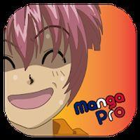 Icône apk Manga Pro – Best Free English Manga Reader