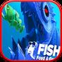 feed and grow`draith fish  APK