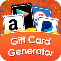 Icono de Cash Rewards - Free Gift Cards Generator