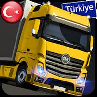 Icône de Truck Simulator 2019: Türkiye