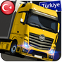 Truck Simulator 2019: Turkey 1.61