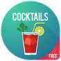 Cocktail and mocktail drink recipes - Free 11.16.64