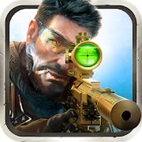 Aim and Shoot:Sniper icon
