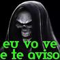Figurinhas Meme da Caveira - WhatsApp Stickers 1.12