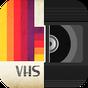 VHS Camcorder Camera - Glitch Effects 0.1