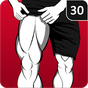 Strong Legs Workout - Thigh, Muscle Fitness 30 Day 1.0.3