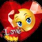 Okaż swoją miłość, wysyłając najbardziej romantyczne naklejki!