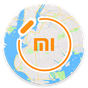 Mi Band Maps: navigatore per Mi Band 3 e Bip 3.1.12