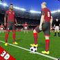 Κόσμος Αστέρι Ποδόσφαιρο Ήρωας Ποδόσφαιρο Φλιτζάν 1.0