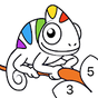 Chamy - Colorea por números 1.4
