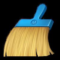 Иконка Clean Master (диспетчер задач)