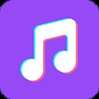 Music FM Find Awesome Music 連続再生 無料音楽アプリ:Music R アイコン