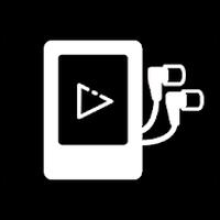 MYT Müzik - MP3 Player Simgesi
