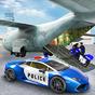 US Police Transporter Plane Simulator 2.7