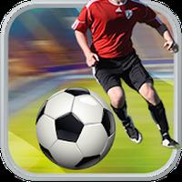 Futbol şampiyonu ligi gerçek futbol oyunları 2018 Simgesi