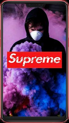 Supreme Wallpaper 10 Download Gratis Android