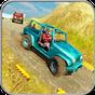 Offroad Jeep Sürüş ve Yarış 1.0