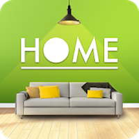 Icono de Home Design Makeover!